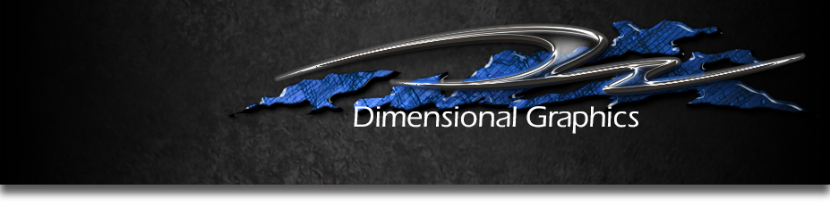 Dimensional Graphics